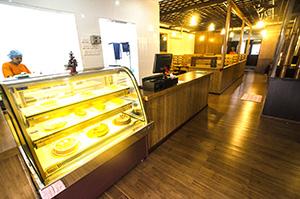 HEI Wellness Cafe Cuisine